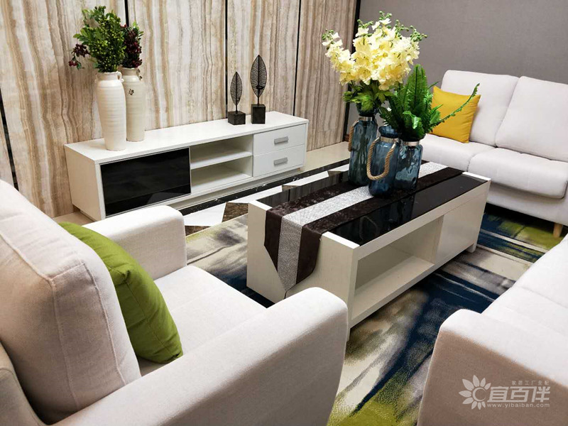 现代家具实物图