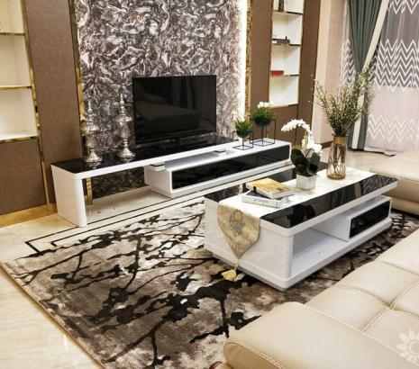 美迪装饰打造现代家具时代空间