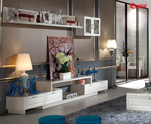 现代简约家具