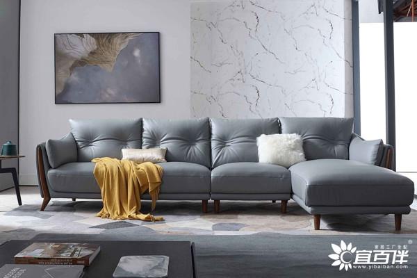 现代简约风格沙发